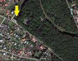 Земельна ділянка Брюховичі (Львів)