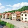 Красивые просторные европейские таунхаусы с участком земли «Садок Вышневый»
