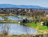 5га земля з озерами біля Трускавця