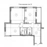 2 кімнатна квартира на Драгоманова