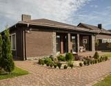 Продам  сучасний житловий будинок в Струмівці.