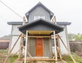 Прекрасный дом в Рыбцах