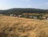 земельна ділянка під забудову с.Воля-Гамулецька, біля Брюхович