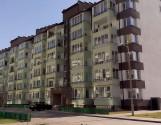 Гарна двокімнатна квартира в центрі Обухова