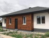 Будинки під Києвом в сучасному американському стилі «Тарасівка»