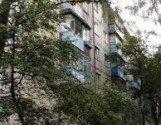 Продам на Отрадном в Соломенском районе 3-х комнатную квартиру