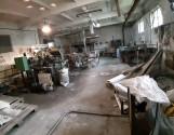 Промышленно-складские помещения в промзоне