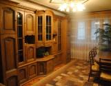 Термiново сдам свою 3-кiмнатну квартиру бiля метро Студентська