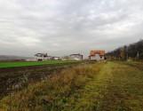 Продам землю с. Зимна Вода 2 км. від Львова