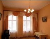 Квартира у центрі Львова здається на довгий термін