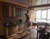 Сдам шикарную 3-к квартиру в новом доме возле метро Васильковская