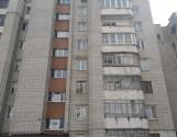 2 кімнатна квартира в цеглі біля верхнього «Шувара» проспект Червоної Калини