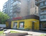 Здається торгове приміщення по вул.Калинова
