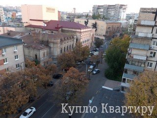 Продам 2-х комн.квартиру вул.Леніна