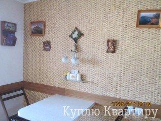 Продаеться квартира вСудаку!или обмен на Киев, область!