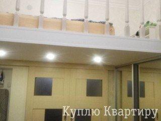 Продам 1 кімнатну квартиру у центрі Одеси
