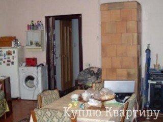1 кім. квартира у ближньому центрі Львова продається
