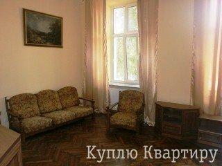 1 кім. квартира по вул. Лисенка