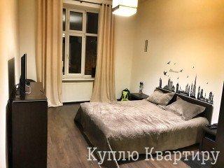 1 кімната квартира Коцюбинського Цитадель