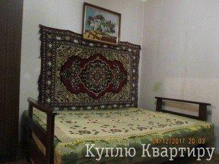 Здам 1-но кімнатну квартиру по вул. Біберовича