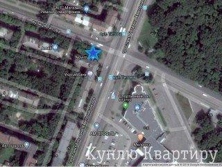 Магазин 170 кв.м., Г. Сталинграду - Титова
