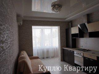 Продається 1-но комн.квартира вул.Решетіловская