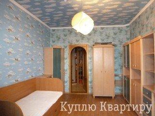 Продам 2-х комн.квартиру на вул.К.Лібкнехта