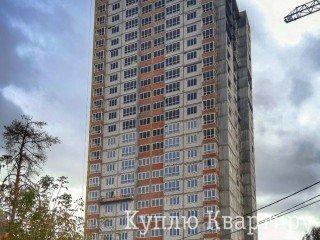Продам 1-к квартиру в новобудові, Краківська 27а