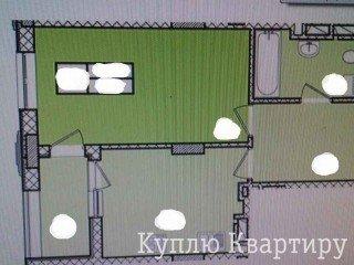 Продаж 1-но кімнатної квартири в зданій новобудові по вул. Чорновола (Арсен)