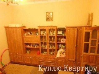 1 кім. квартира по вул. Антоновича продається