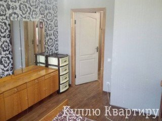 1 кім. кв-ра з ремонтом в новому будинку на Черемушках 23 000 у.о.