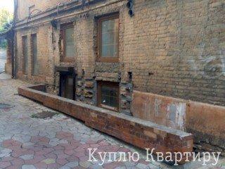 Здається приміщення на Гоголя-К.Маркса 90м2