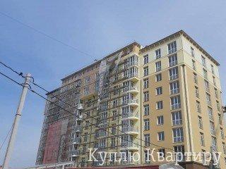 Продаж 1 кім квартири в новобудові по вул. Манастирського (Сихів)
