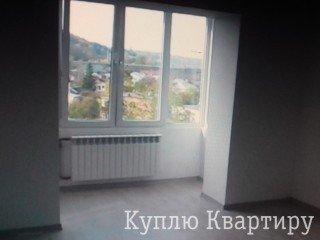 Продаж 1 кімнатної квартири по вул. Варшавській