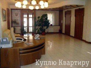 Здание офисное в центре, экстра-класса, 3 этажа, под банк, офисы.
