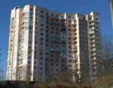 Однокiмнатна квартира-студiя пропоную моя для продажу в Малиновском районi