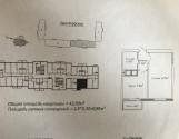 Продам свою 1-у квартиру в ЖК Альтаир-2