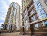Продам 3-х кiмн квартиру у житловому комплексi 9 Перлина