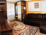 двухкомнатная квартира в центре города Ужгород