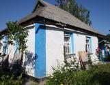 Будинок в Листвинному на околиці Корсунь Шевченківського