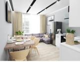 2-кімнатна квартира у Борисполі 60 м2 оптимальне співвідношення ціна-якість