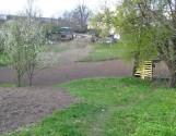 Рівна земельна ділянка Лезнево