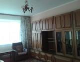 Продаётся просторная однокомнатная квартира в хорошем состоянии.