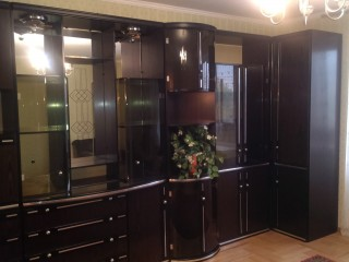 Предлагается в аренду 2-х ком. квартира с ремонтом в кирпичном доме на пр-кте Ге