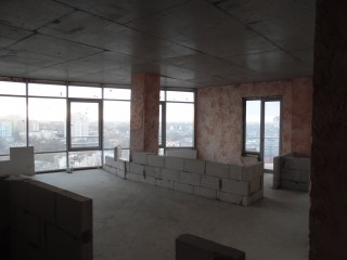 продам свою видову квартиру вiд будiвельникiв у ЖК Ланжерон у м.Одесi