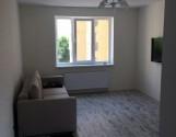 Нова квартира у новому будинку