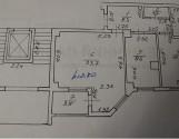 2-кім новобудова з євроремонтом та меблями