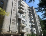 4 комнатная квартира на Крымской в кирпичном доме за 40000