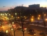 4-х комнатная квартира с видом на парк Шевченка