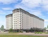 4-кімнатна двоярусна квартира у Борисполі 110 м2 недорого